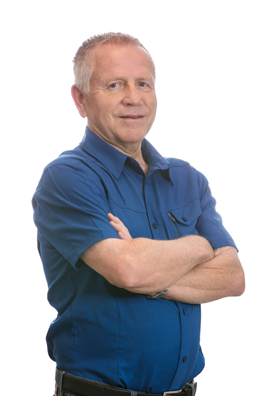 Alvin Dueck