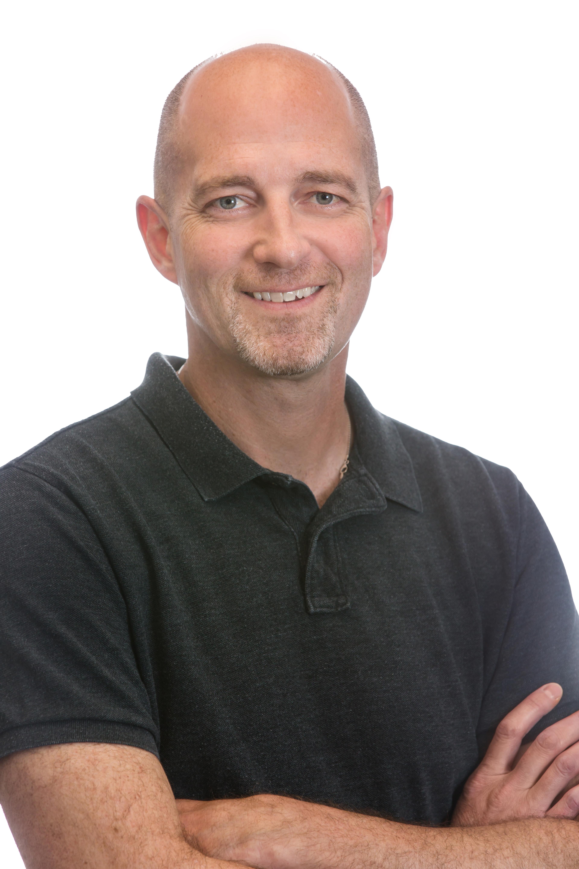 Brett Lacey