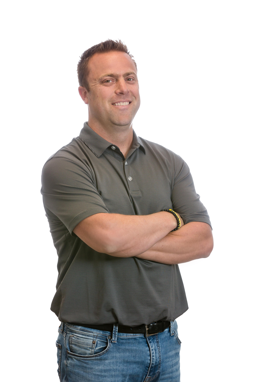 Mike Schroyen